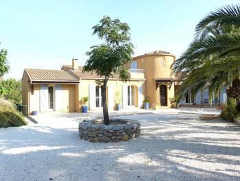 Villa 7 pièces 274 m2