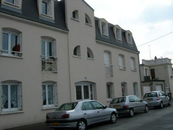 Location appartement 2 pièces 36,43 m2