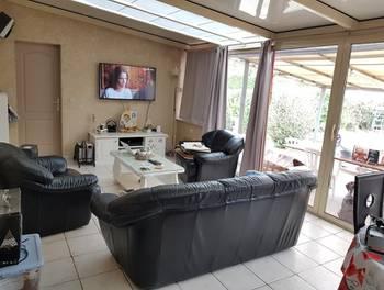 Maison 8 pièces 130 m2