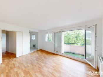 Appartement 2 pièces 47,57 m2