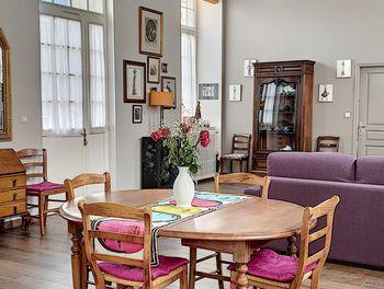appartement à Avranches (50)