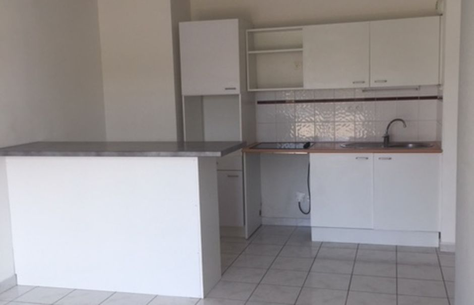 Vente appartement 3 pièces 50.02 m² à Montpellier (34000), 218 000 €