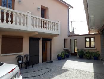 Appartement 3 pièces 61,54 m2