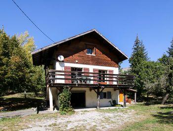 maison à Beauvezer (04)