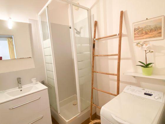 Vente appartement 2 pièces 35,1 m2