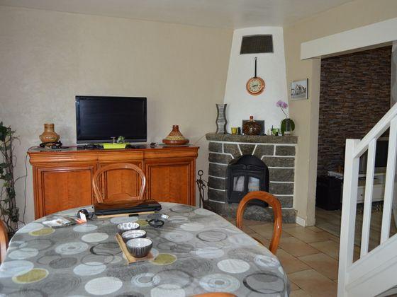 Vente maison 7 pièces 96,17 m2