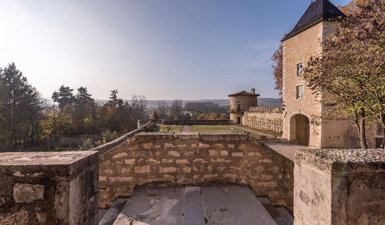 Château Saint-Bernard