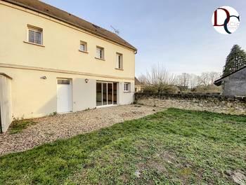 Maison 6 pièces 100,75 m2