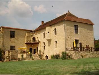 Maison 15 pièces 800 m2