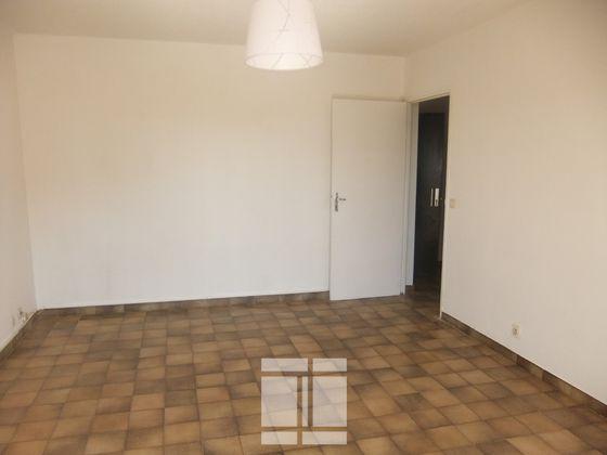 Vente appartement 3 pièces 59,41 m2