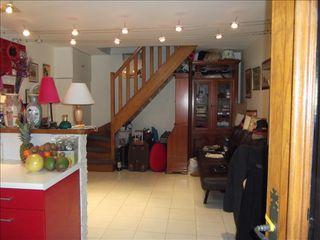 Duplex Paris 17ème