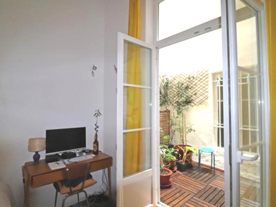 Vente appartement 3 pièces 105,45 m2