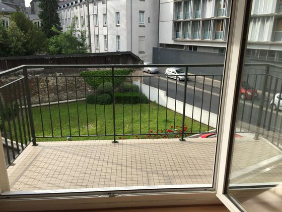 Location appartement 2 pièces 51 m2