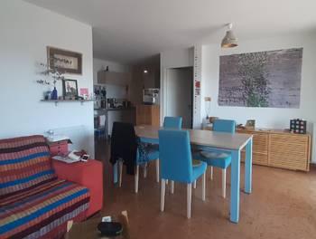 Appartement 3 pièces 66,84 m2
