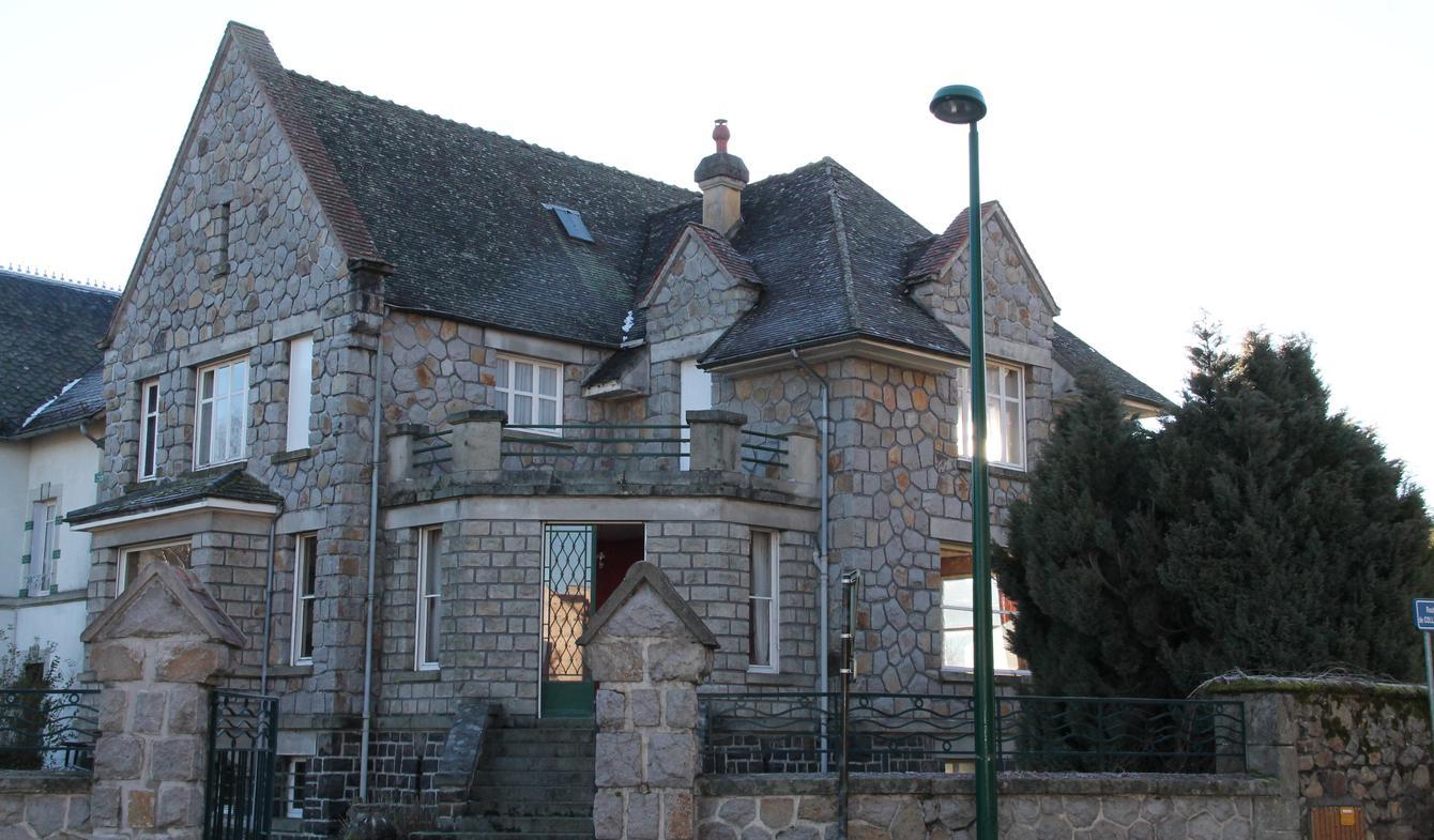 Maison Riom-ès-Montagnes
