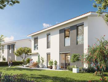 Maison 5 pièces 136,15 m2