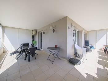 Appartement 3 pièces 74,26 m2