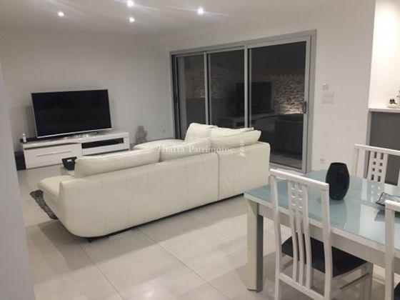 Vente maison 5 pièces 137,05 m2