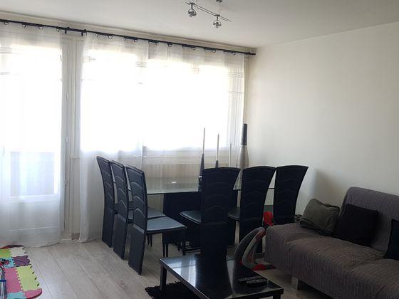 Vente appartement 3 pièces 63,31 m2