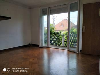 Appartement 2 pièces 35,35 m2