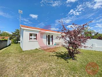 Maison 3 pièces 48,03 m2