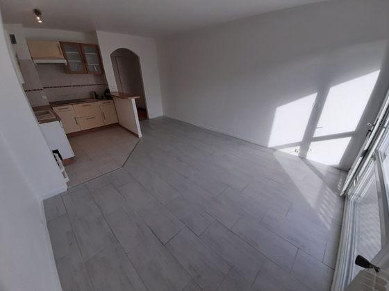 Location appartement 2 pièces 50,66 m2