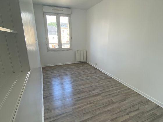 Location appartement 3 pièces 54,35 m2