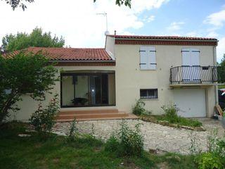 Maison Montbeton