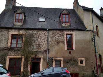 Maison 9 pièces 195 m2
