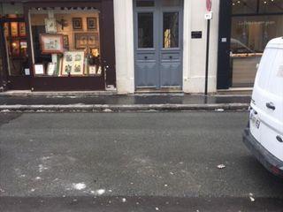 Parking Paris 7ème