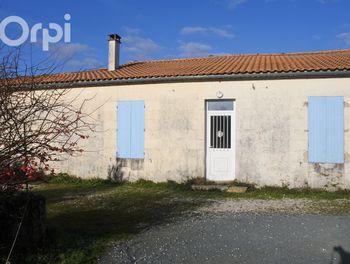 maison à Chaillevette (17)