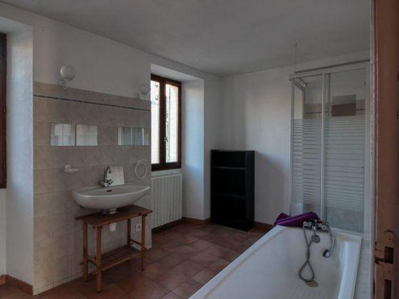 Location duplex 2 pièces 105 m2