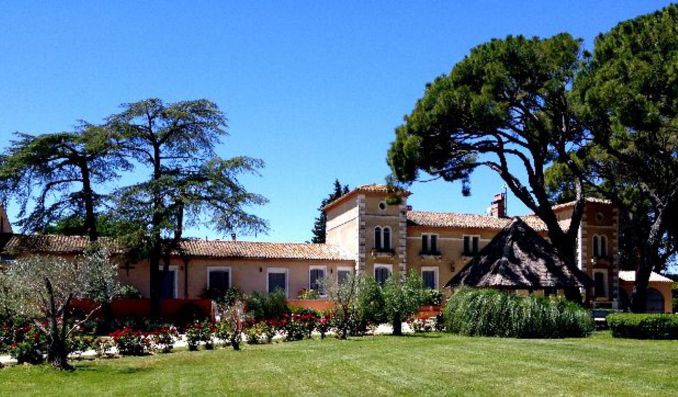 Hôtel avec jardin Saint-Gilles