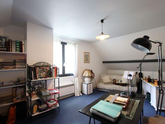 Vente maison 5 pièces 124 m2