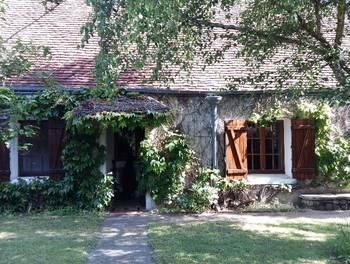 Maison 7 pièces 174,36 m2