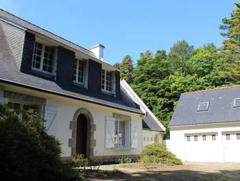 Maison 5 pièces 126,61 m2