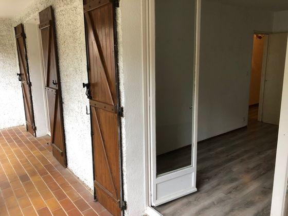 Location appartement 3 pièces 45,02 m2
