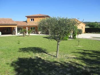 Villa 3 pièces 176 m2