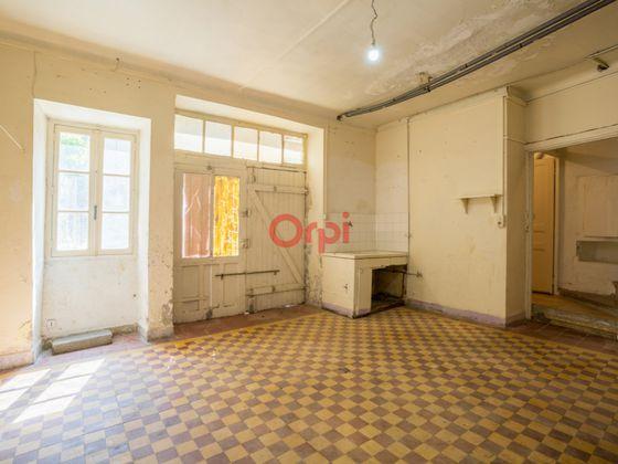Vente maison 4 pièces 88,09 m2