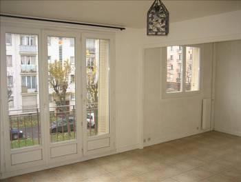 Appartement 4 pièces 65,07 m2