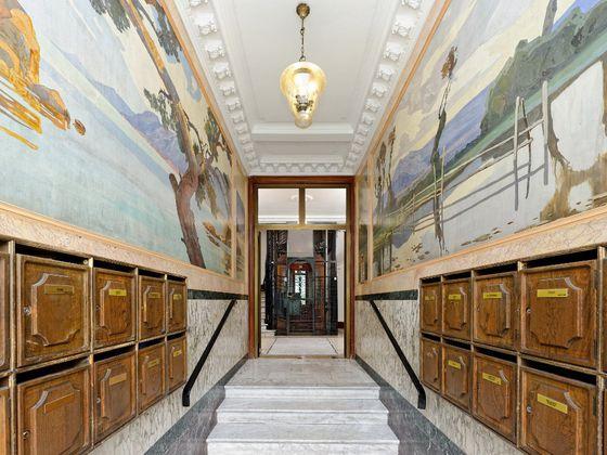 Vente appartement 4 pièces 91,73 m2