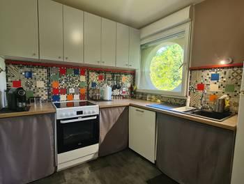 Appartement 3 pièces 63,18 m2