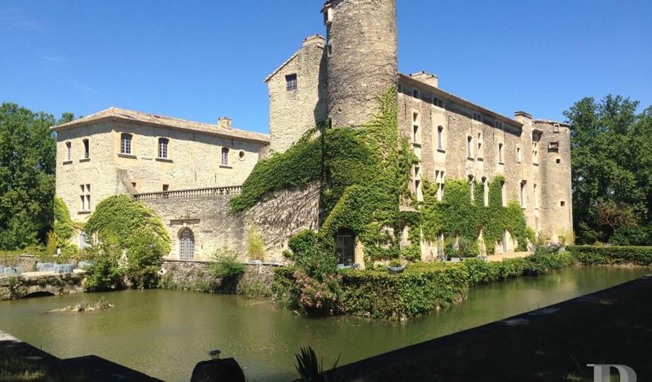 Castle Nimes