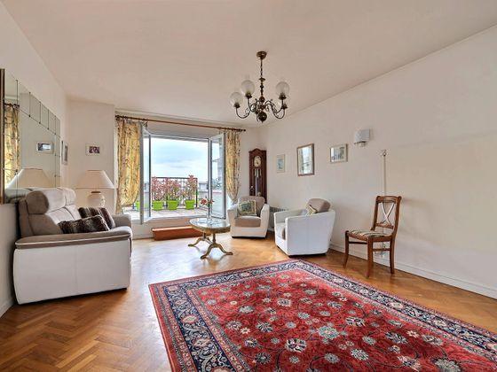 Vente appartement 3 pièces 61,22 m2