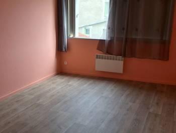 Appartement 3 pièces 56,73 m2