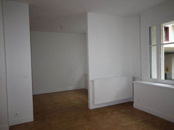 Location appartement 3 pièces 74 m2