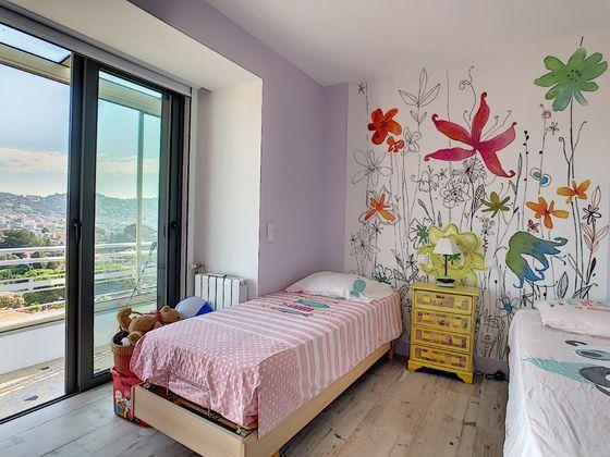 Vente appartement 5 pièces 146,64 m2