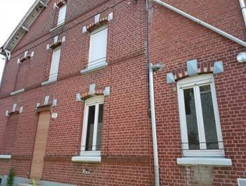 Maison 14 pièces 107 m2