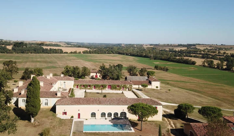 Property Montaut-les-Créneaux