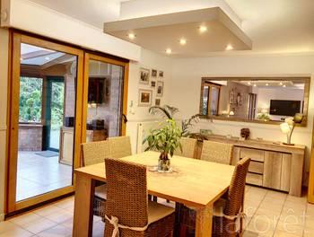 Maison 4 pièces 150,5 m2